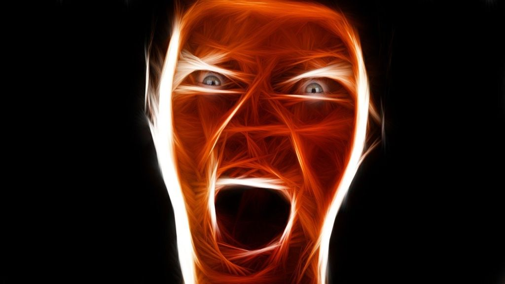 8 grunner til hvorfor sinne blir destruktivt eller vanskelig 1