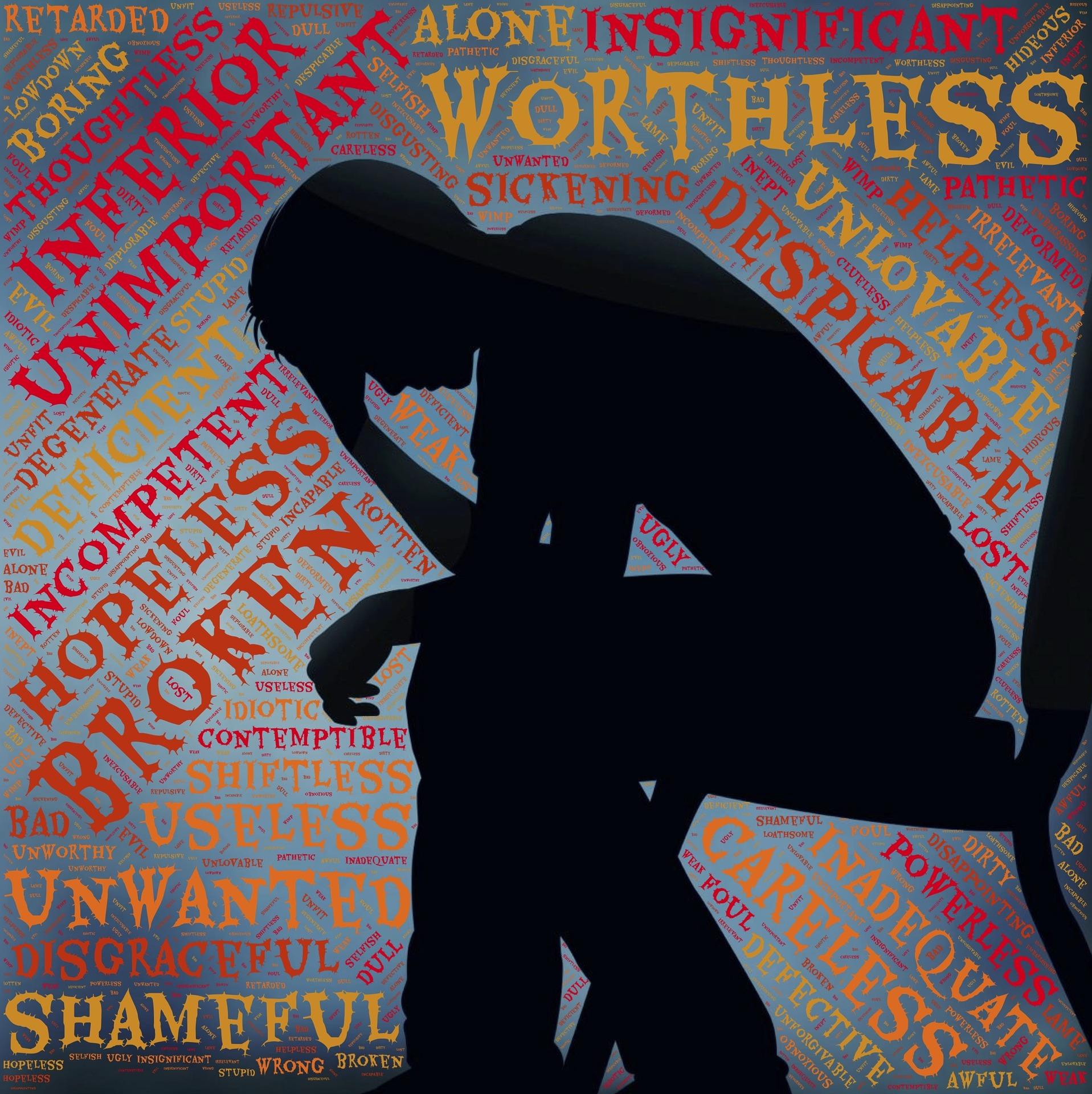 Selvforakt? Bli kjent med og få tips til å håndtere din indre kritiker 2