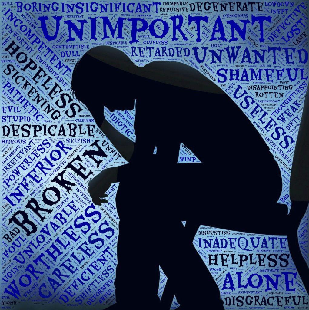 Ideal deevaluerer oss og skaper følelse av mislykkethet 2