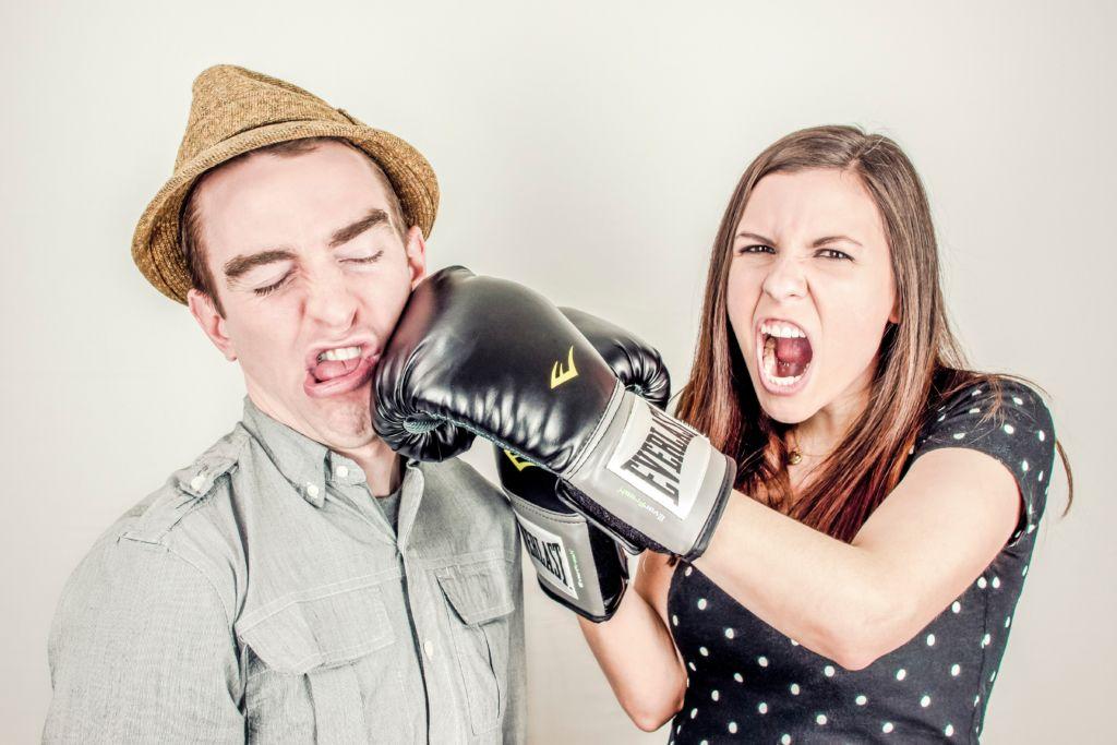 God kommunikasjon i parforholdet - Få 8 tips av psykolog 1