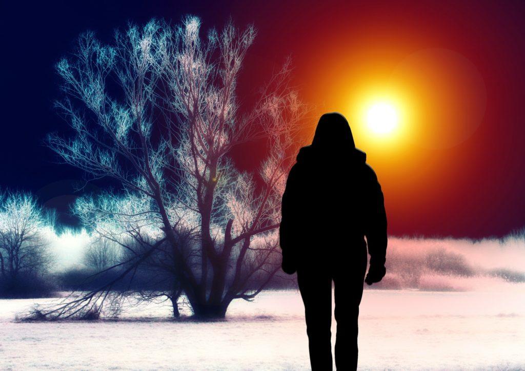 Selvhjelp depresjon: Psykolog gir eksempel 1
