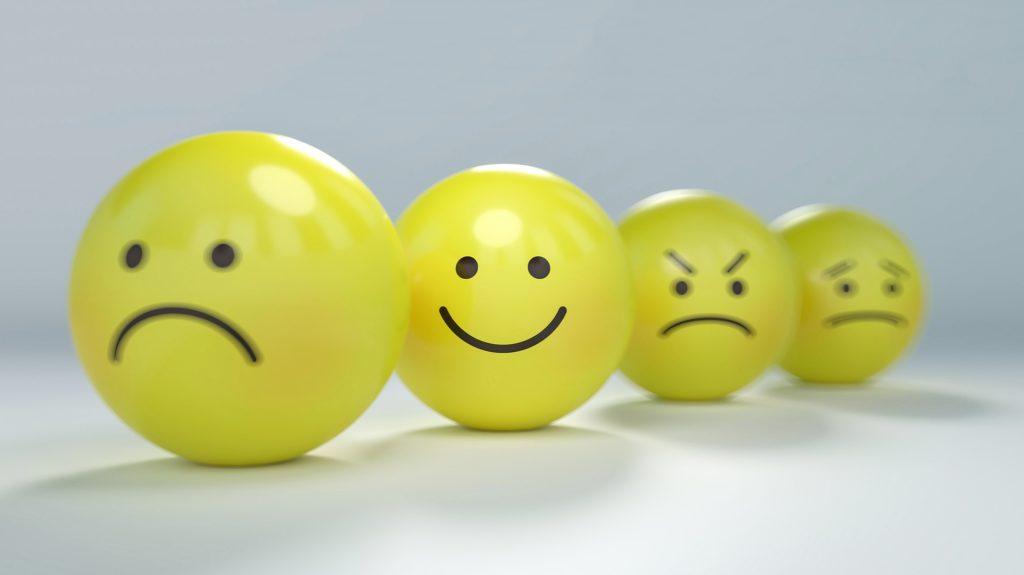 Selvtillit, selvfølelse og selvbilde. Hva er forskjellen? 1