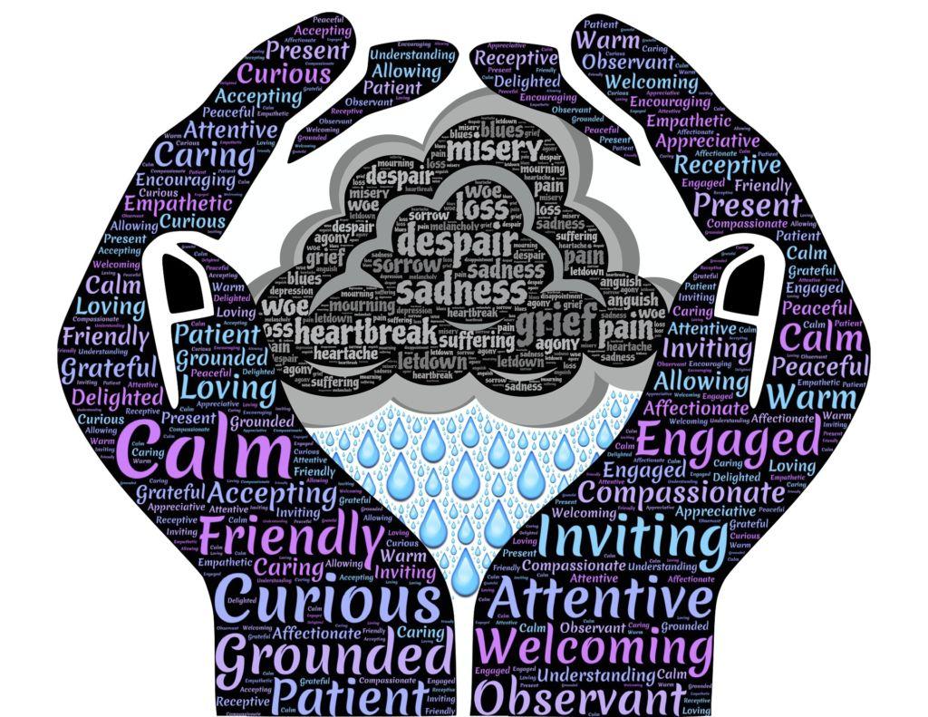 Få økt selvmedfølelse med 4 tips fra psykolog 2