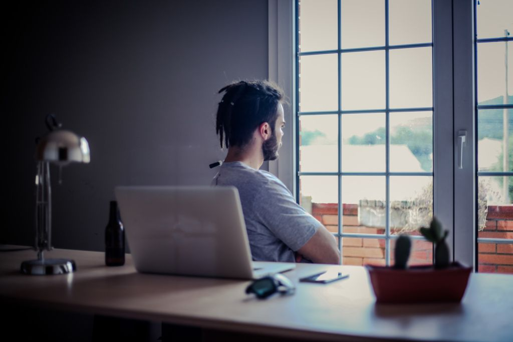 Privat psykolog på nett - 10 grunner til hvorfor forsøke videosamtale 1