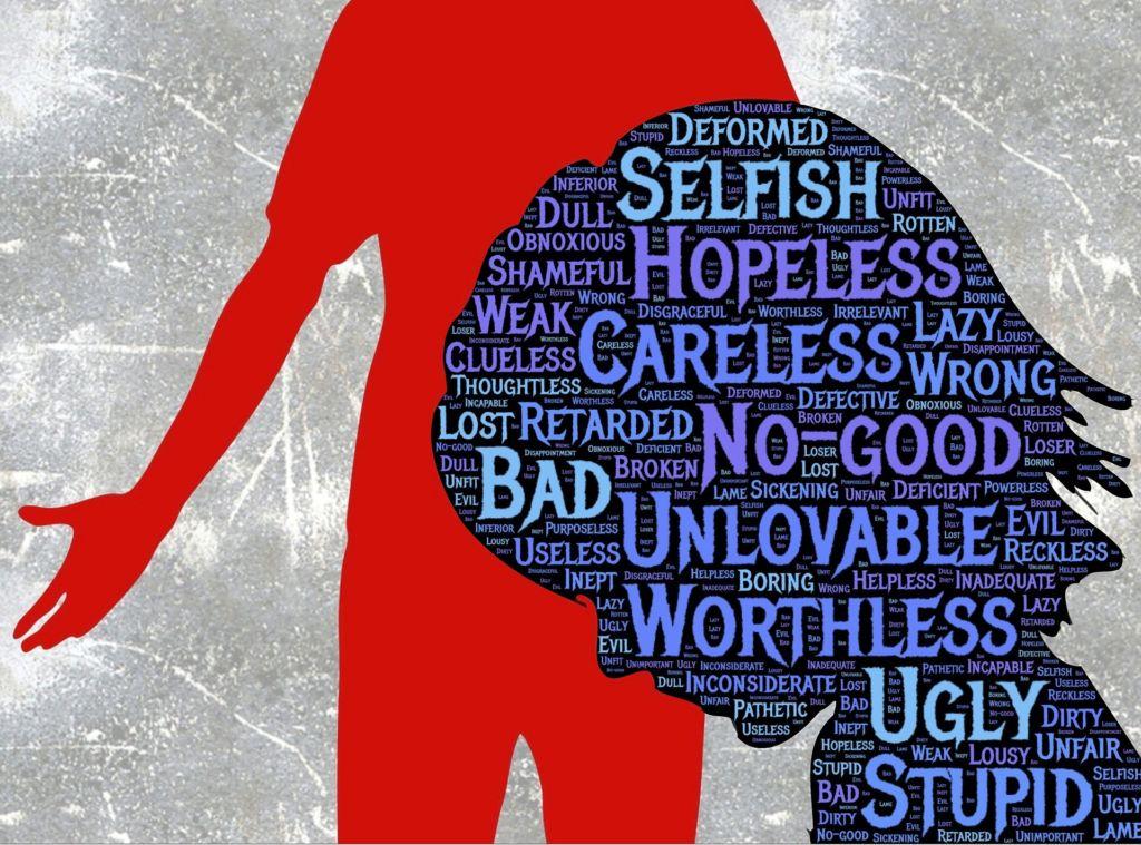 Skam og skyld - Psykolog hjelper deg å skille og håndtere 8