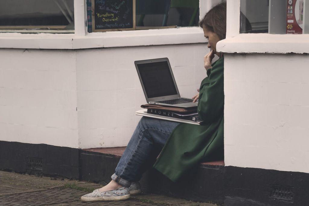 Privat psykolog på nett - 10 grunner til hvorfor forsøke videosamtale 10