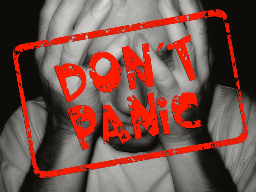 Behandling av angst? Psykolog forklarer 11 steg i kognitiv terapi 8