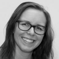 Psykologspesialist Ann Birgithe Solheim Eikhom