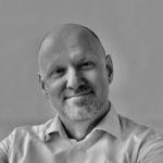 Psykologspesialist Brian Skjødt Østrup