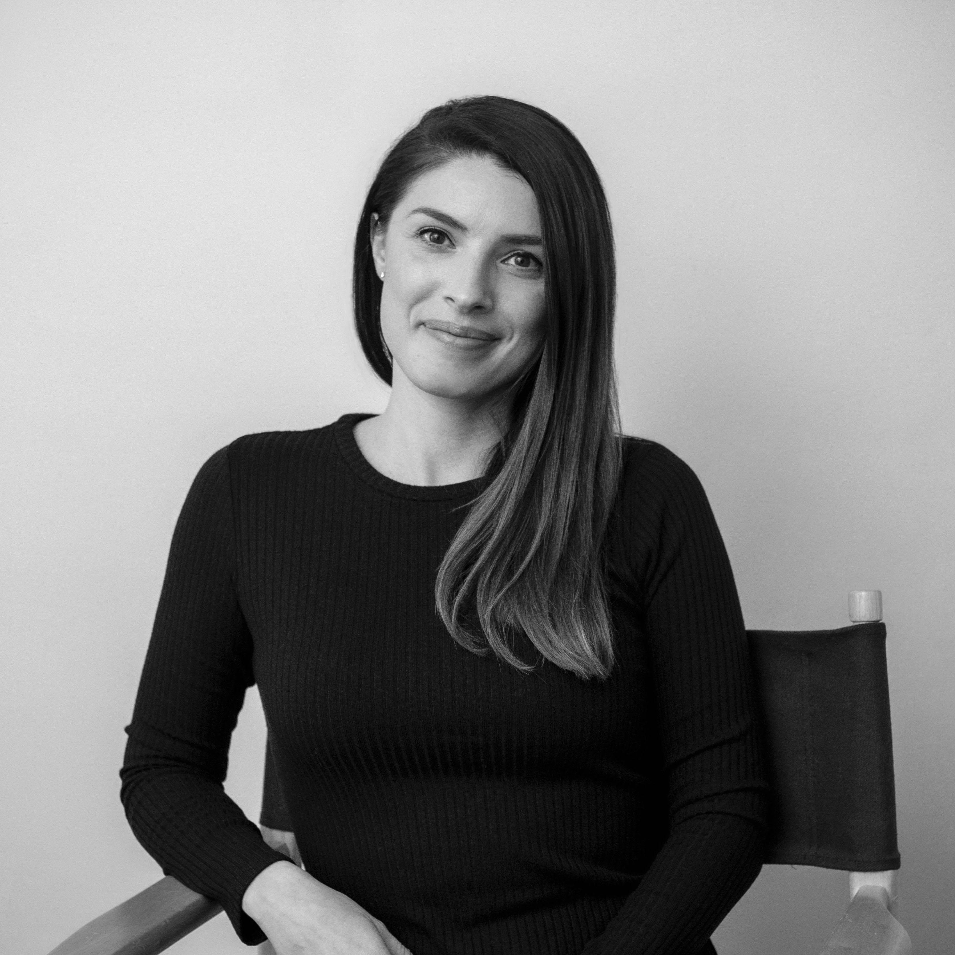 Psykolog Sarah Henriksen