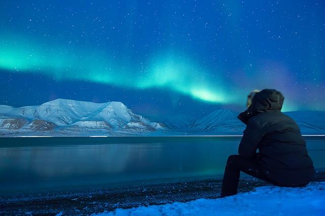 Psychologist/Psykolog Svalbard - Longyearbyen 1