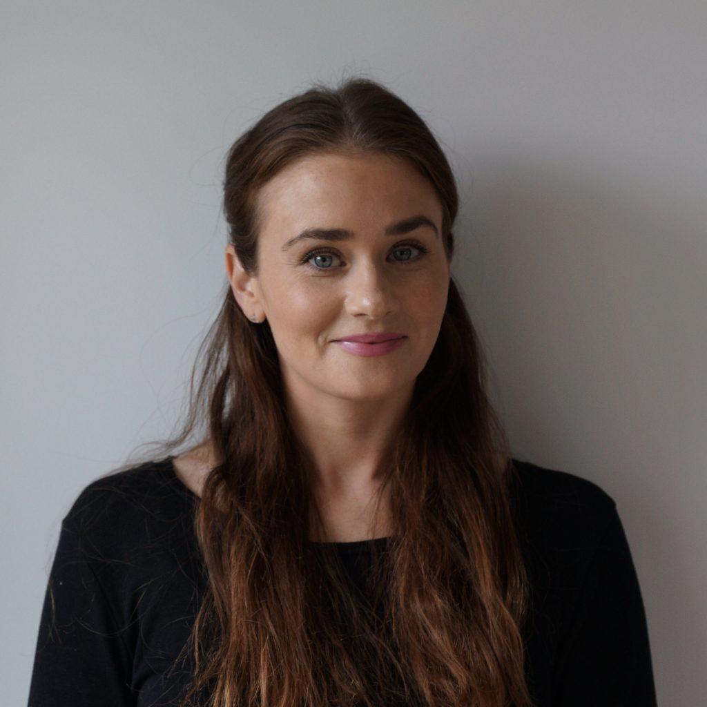 Psykolog Elise Askheim Johansen 1