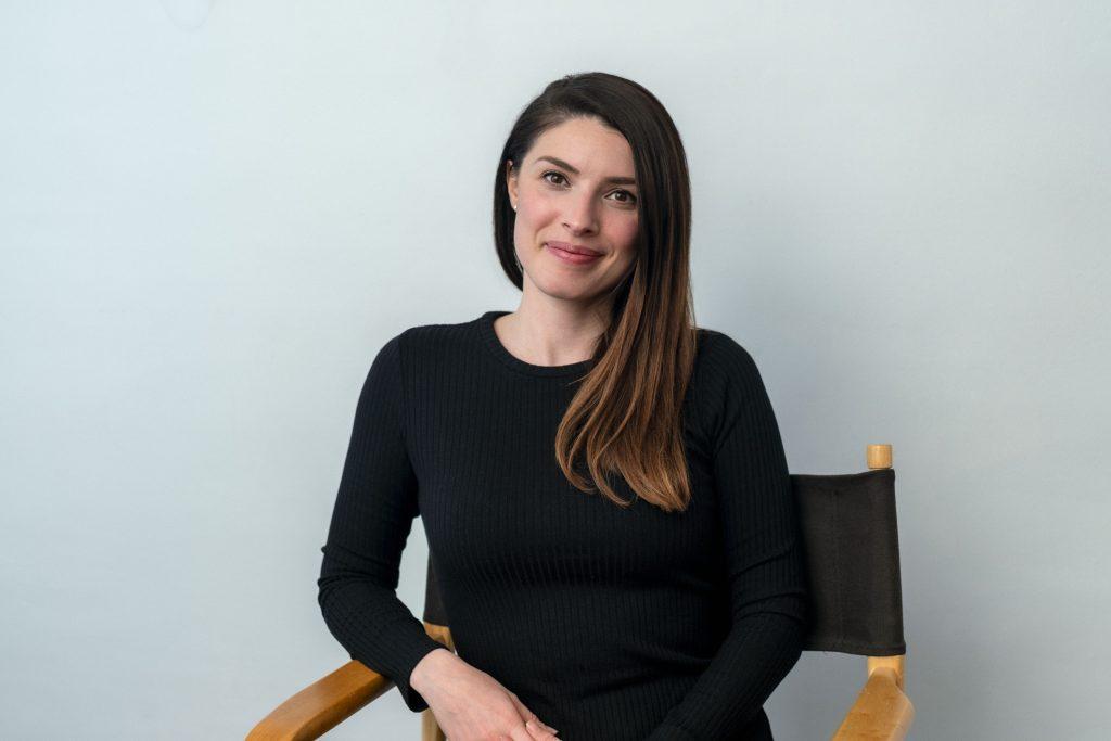 Psykolog Sarah Henriksen 1