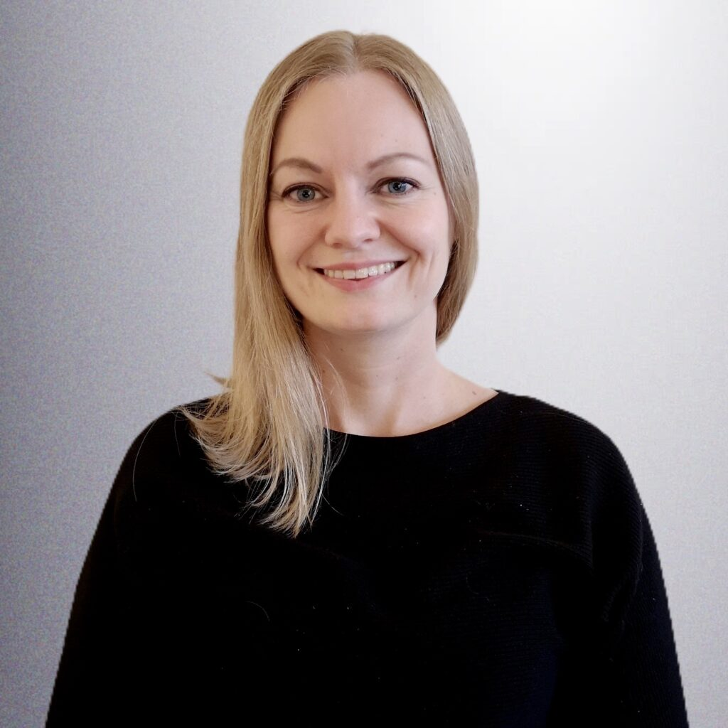 Psykolog Linn Øfsti 1