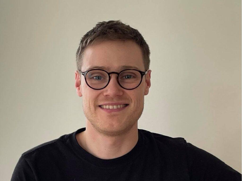 Psykolog Lars Dyngeland 1