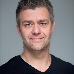 Psykologspesialist Kenneth Haugjord