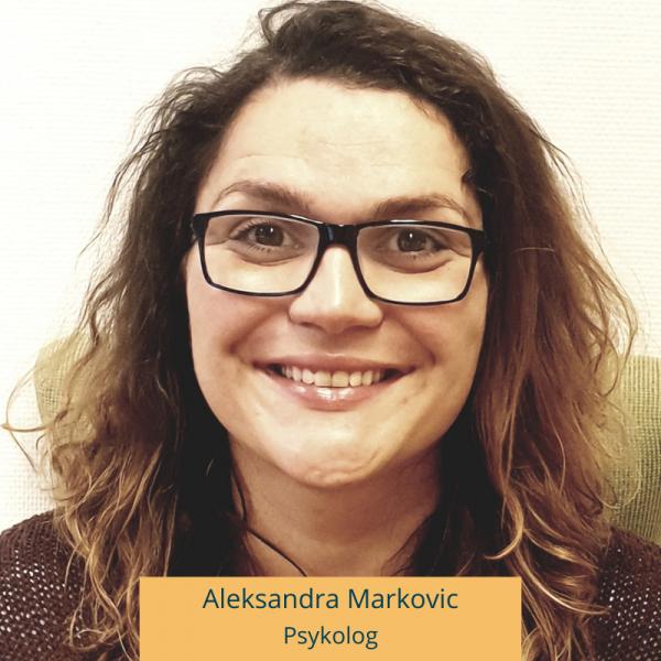 Aleksandra Markovic