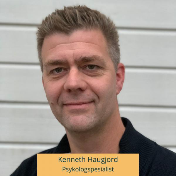 Kenneth Haugjord