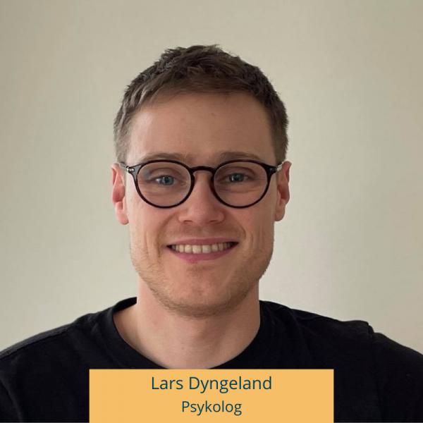 Lars Dyngeland