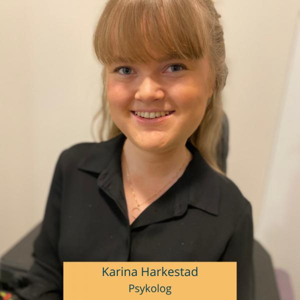 Karina Harkestad