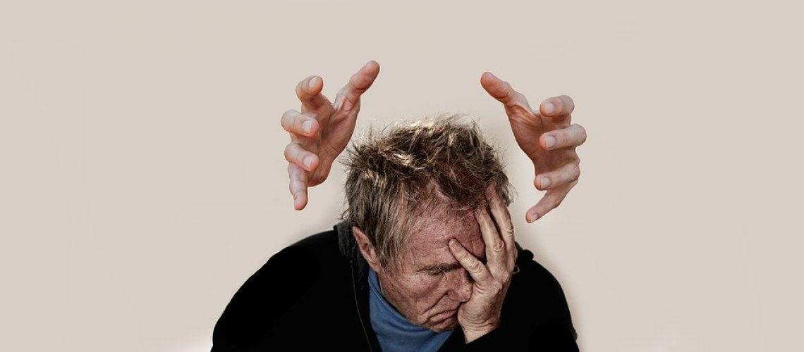 Skam kan være en isolerende, oppslukende og destruktiv følelse og omhandler ofte et innovervendt sinne.