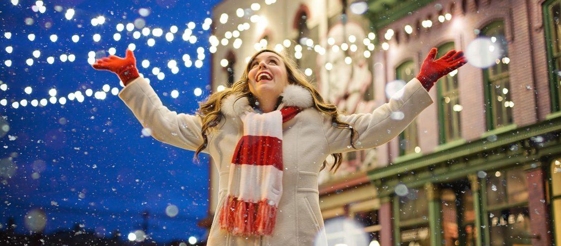Psykologens 5 råd for å få en bedre jul